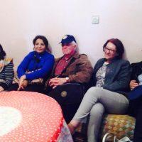 Visite Rotary_Rotaract_Rabat Chellah_Mars 2014_3